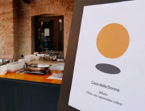 eventi Casa delle Donne di Milano