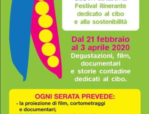FOODFILMFESTIVAL 2020